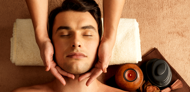3 Reasons Why Men Should Be Getting More Facials